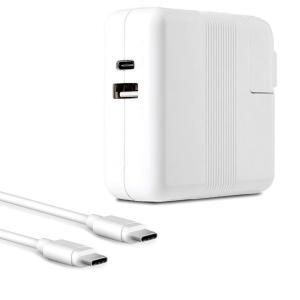 87W USB Type-C 充電器は新型Macbook Pro 15インチノートパソコン対応、US...