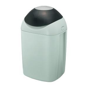 強力防臭抗菌おむつポット ポイテック / オパールグリーン(GR)|combistyle