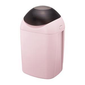 強力防臭抗菌おむつポット ポイテック / オールドローズ(PI)|combistyle