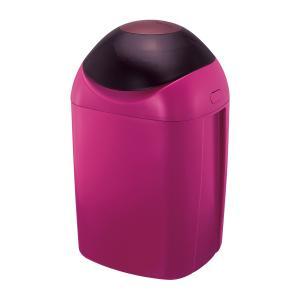 強力防臭抗菌おむつポット ポイテック / ワインレッド(RD)|combistyle
