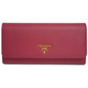 プラダ 財布 1MH132 ファスナー長札 パスケース付 後F付きポケット サッフィアーノ マルチ PEONIA+BEGONIA カーフピンク+ピンク アウトレット|come