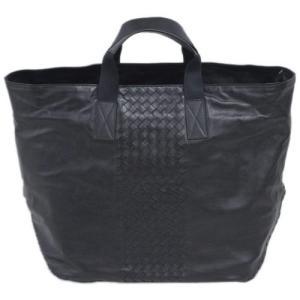 ボッテガヴェネタ バッグ 299114-1000 ボッテガ メンズ 横型 トートバッグ ネロ ブラック アウトレット|come