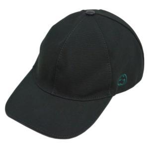 グッチ 帽子 387554-1000 キャップ カジュアル ダブルG キャンバスブラック ウェビング レッドxグリーン Mサイズ|come