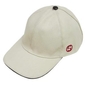 グッチ 帽子 387554-9500 キャップ カジュアル ダブルG キャンバスベージュ ウェビング レッドxグリーン Mサイズ|come