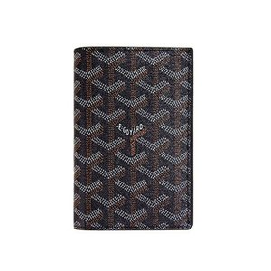ゴヤール パスポートケース APMPASSEPORT01 カードケース GRENELLE ノワール ブラック|come