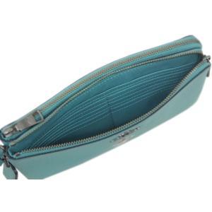 e2d4976e305c ... コーチ 財布 F26451-QBN2I ストラップ付き ダブルジップ ウォレット ウィズ アイスクリーム サンデー モチーフ ブルー ...