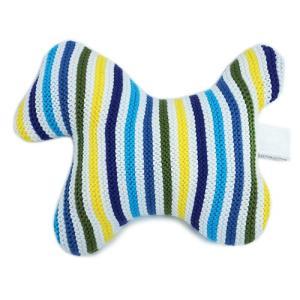 エルメス ベビー H102422M02 おもちゃ ソルド ぬいぐるみ PM Zebra Colorama コットン ブルー|come