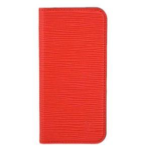 ルイヴィトン M56257 iPhoneケース カバー エピ iPhone6・フォリオ コクリコ|come