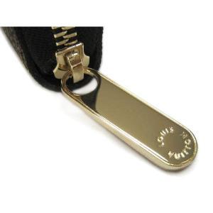 ルイヴィトン N60015 財布 ラウンドファスナー長財布 ダミエ ジッピーウォレット|come|05