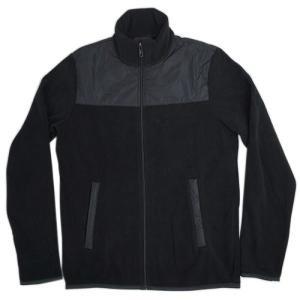 プラダ ジャケット SJL100 メンズ ジップアップ NERO フリーズ ネロ ブラック|come
