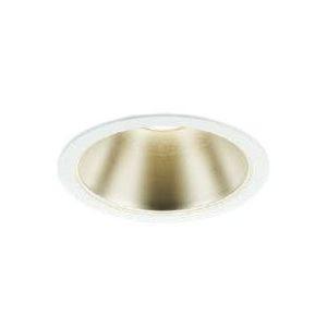 KOIZUMI(コイズミ照明)  M形LEDダウンライト 【白熱球100W相当】埋込穴φ125 ON-OFFタイプ 温白色:AD45809L