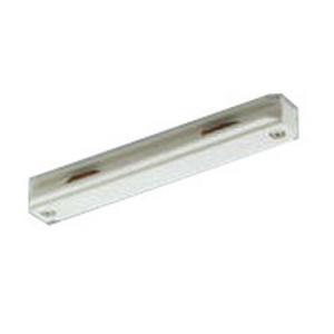 コイズミ照明 ライティングレール用部品 ジョイナー 白色:AE0233E
