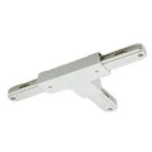 コイズミ照明 ライティングレール用部品 ジョイナーT(右用) 白色:AE0235E