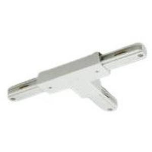 コイズミ照明 ライティングレール用部品 ジョイナーT(左用) 白色:AE0236E