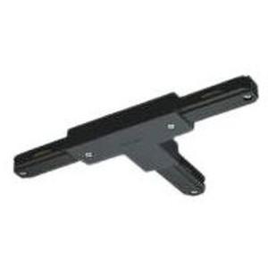 コイズミ照明 ライティングレール用部品 ジョイナーT(右用) 黒色:AE0245E