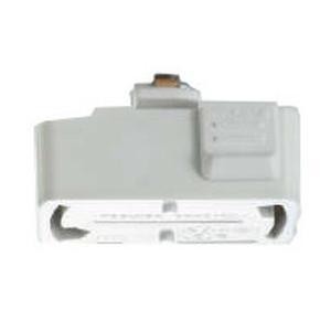 コイズミ照明 ※配線ダクト(ライティングレール)用※引掛けシーリング AEE590114