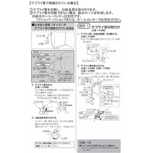 あすつく LIXIL・INAX(リクシル・イナックス) 温水洗浄暖房便座 シャワートイレシートタイプ Bシリーズ CW-B51/BW1 ピュアホワイト|comfort-shoumei|05
