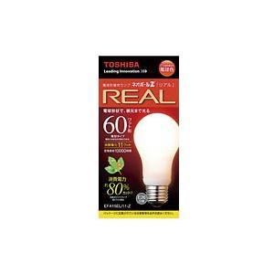 東芝ライテック 電球形蛍光ランプ E26 電球色 EFA15EL/11Z comfort-shoumei