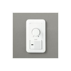 オーデリック 調光器(ライトコントロール) LC211 comfort-shoumei
