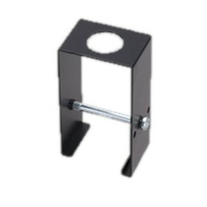 オーデリック ライティングレール用部品 ジョイントハンガー(φ16パイプ吊用) ブラック:LD028...