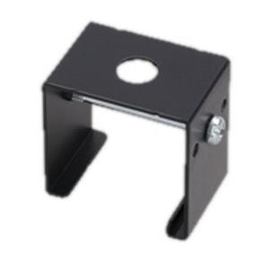 オーデリック ライティングレール用部品 ハンガー(φ9ボルト吊用) ブラック:LD0284BT
