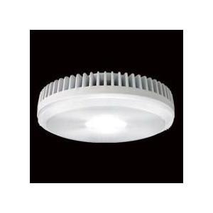東芝ライテック ECORE LED電球 LEDユニットフラット形14.1W(口金GX531a) 中角タイプ 昼白色:LDF14NWGX53/3 comfort-shoumei