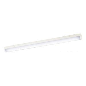 パナソニック LEDキッチンライト 32形Hf蛍光灯2灯相当 昼白色:LGB52120LE1|comfort-shoumei