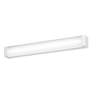 パナソニック LEDキッチンライト 20形直管蛍光灯1灯相当 棚下・壁面取付型 昼白色:LGB85037LE1|comfort-shoumei
