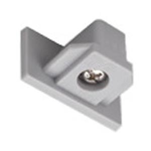 東芝ライテック ライティングレール用部品 エンドキャップ シルバー:NDR0232(S)