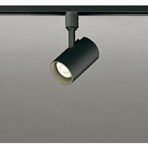 オーデリック 配線ダクトレール用 LEDスポットライト 連続調光 ランプ・調光器別売 OS25649...