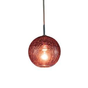 山田照明 配線ダクトレール用 白熱灯 ペンダントライト クリプトン40W PE-2643