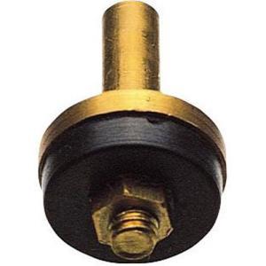 三栄水栓製作所 配管部品・水まわり部品 水栓部品≫コマ・水栓ケレップ PP82A-1S-15|comfort-shoumei