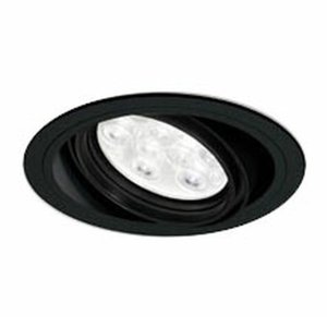 オーデリック LEDユニバーサルダウンライト HID35W相当 埋込穴φ125 白色:XD258605 照明器具のCOMFORT
