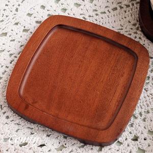 木製トレー M 北欧 アンティーク調 キッチン|comfy-shop