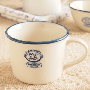 カフェ風食器 ラカルト マグ|comfy-shop