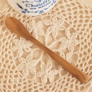 スプーン キッチン雑貨 木製 コーヒースプーン|comfy-shop
