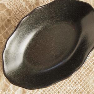 オーバルボウルS カフェ風食器 グラサージュキッチン雑貨 |comfy-shop