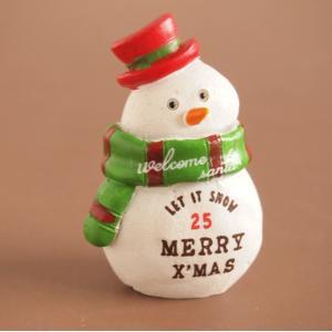 クリスマス雑貨 マフラースノー スノーマン|comfy-shop