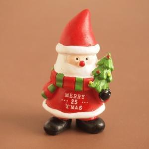 クリスマス雑貨 ツリーサンタ|comfy-shop