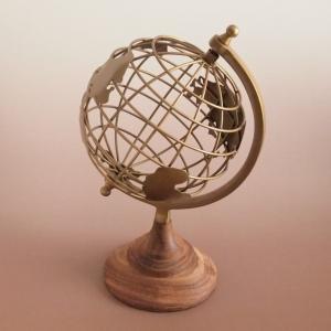 アイアン雑貨  インテリア雑貨 アイアン グローブ 地球儀 オブジェ アンティーク雑貨 インテリア comfy-shop