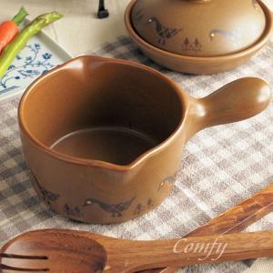 キッチン雑貨  ミルクパン アヒル ナチュラル雑貨 カントリー 北欧 キッチン|comfy-shop