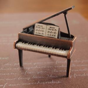 アンティーク シャープナー 鉛筆削り オブジェ ミニチュア グランドピアノ|comfy-shop