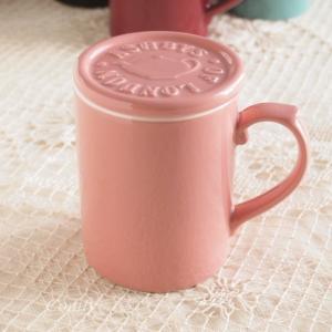 ASHBYS ティーマグ 蓋付きマグカップ おしゃれ カフェ風食器 プリンセス|comfy-shop