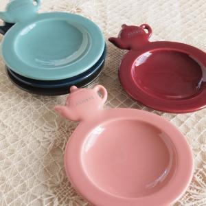 ASHBYS ミニトレイ ティーバッグトレイ 小皿 おしゃれ カフェ風食器|comfy-shop