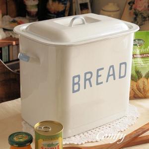 アンティーク調 ホームステッド ブレッド缶 米びつ 北欧 カントリー雑貨 キッチン雑貨 |comfy-shop