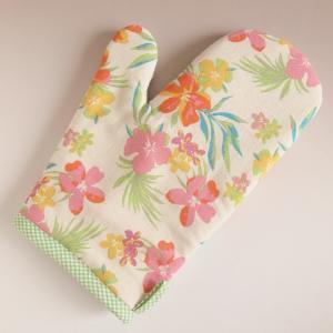 鍋つかみ ミトン ハンドメイド 手袋|comfy-shop