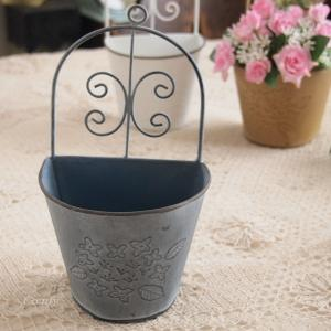 ガーデニング雑貨 オルタンシア ガーデンポケット S ブルー|comfy-shop
