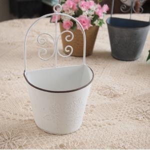 ガーデニング雑貨 オルタンシア ガーデンポケット S ホワイト|comfy-shop