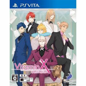 新品 Vita VitaminX Destination comgstore