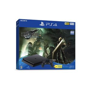 新品 PlayStation4 FINAL FANTASY VII REMAKE Pack|comgstore